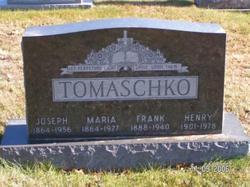 Henry Tomaschko