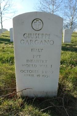 Giuseppe Gargano