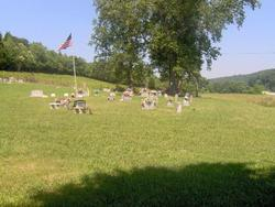 Boone Furnace Cemetery