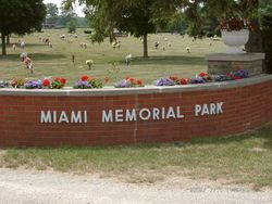 Miami Memorial Park Cemetery