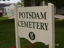 Potsdam Cemetery