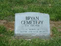 Bryan Cemetery