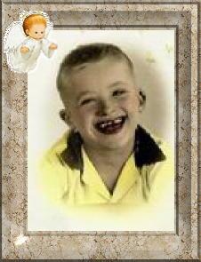 """Ralph Joel """"Joey"""" Barnard"""