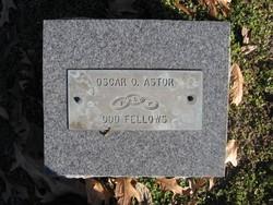 Oswald Oscar Astor