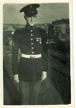 Howard Leland Burch, Jr