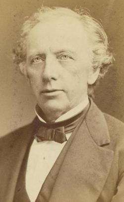 John Ward Hunter