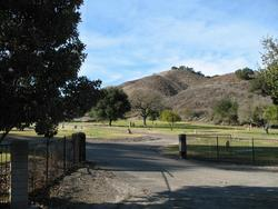 Los Alamos Cemetery