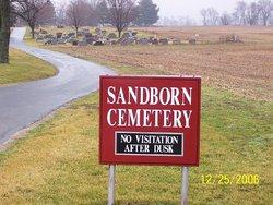 Sandborn Cemetery