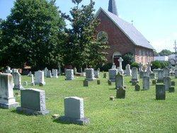 Saint Andrews Episcopal Churchyard Cemetery