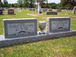 George W. Blissard
