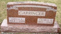 """George Alexander """"Alex"""" Garringer"""