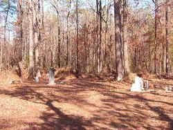 Round Oak Cemetery