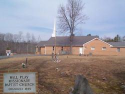Ball Play Cemetery