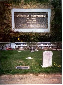 Balthasar Gerstenberg