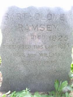 Bartholomew Ramsey