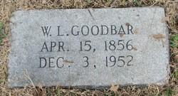 W. L. Goodbar