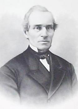 Willard Ives