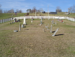 Nichols-Taylor Cemetery