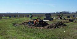 Gailliard Cemetery