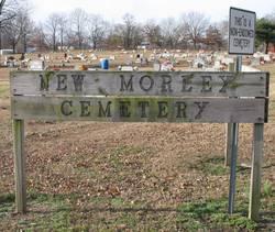 New Morley Cemetery