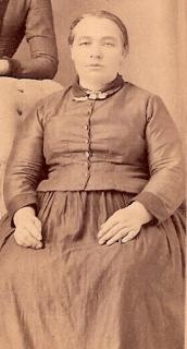 Margaret <I>Lillienthal</I> Garms