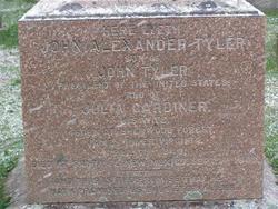 "John Alexander ""Alex"" Tyler"