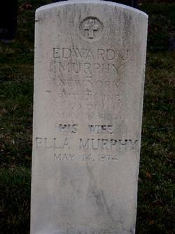 Edward John Murphy