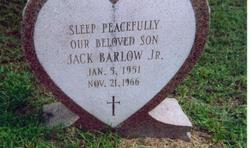 John P. Barlow, Jr