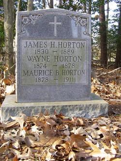 James H. Horton