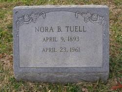 Nora B. Tuell