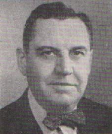 Clarence Evans Kilburn