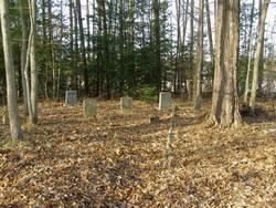 Amidon-Lunsford Cemetery