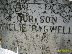 Billie Eugene Bagwell