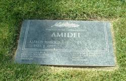 Alfred Harold Amidei