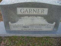 Ezra J. Garner
