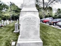 James Toy