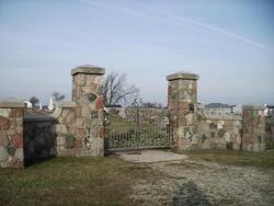 North Bristol Cemetery