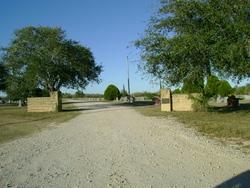 Cenizo Hill Cemetery