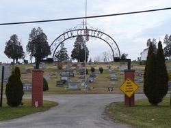 Elk Cemetery