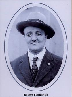 Robert Bonner