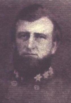Col Oliver Evans Edwards