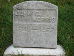 John Christsian Norris