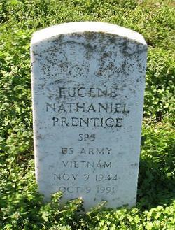 Eugene Nathaniel Prentice