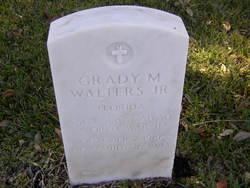 Grady M Walters, Jr