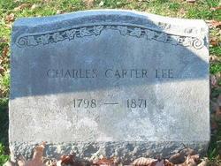 Charles Carter Lee