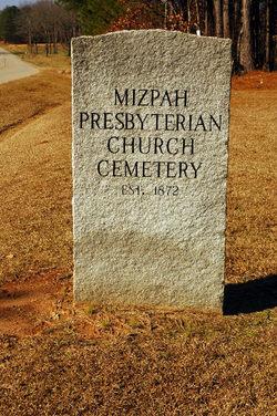 Mizpah Presbyterian Church Cemetery