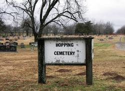 Hopping Cemetery