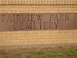 Fairview Park Cemetery