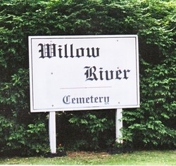 Willow River Cemetery