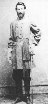 Col George William Imboden